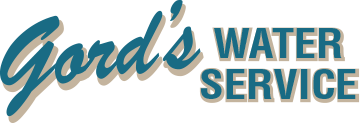 Gord's Water Service